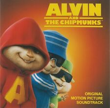 ALVIN ET LES CHIPMUNKS (BOF) - LENNERTZ CHRISTOPHER (CD)