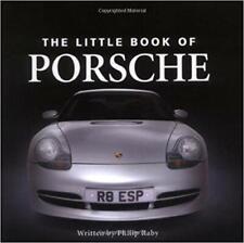 Little Book of Porsche - 1905009194