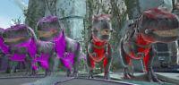 Ark Survival Evolved Xbox One PvE High Stamina Boss Rex x4 Fert Eggs 37kHp 1100m