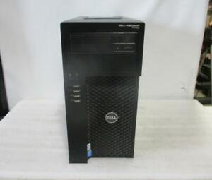 Dell Precision T1700 Xeon E3-1241 V3 3.5GHz 4GB 256GB SSD Desktop (H194)