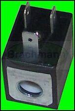 Magnetspule Spule 230V 50Hz für Magnetventil Ø 9mm