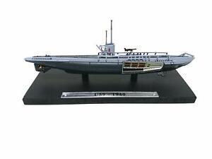 Atlas Sottomarini WWII U59 U-Boot 1940 1/350 Diecast Ref.111
