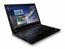 Portátiles y netbooks ThinkPad 15,6""