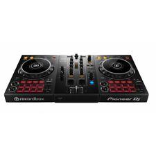 More details for pioneer ddj-400 2-channel dj controller - full recodbox license - starter