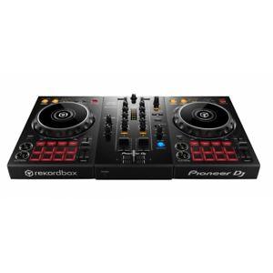 Pioneer DDJ-400 2-Channel DJ Controller - Full RecodBox License - Starter