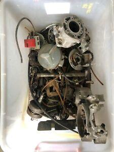1995 Ktm 125 Engine Parts
