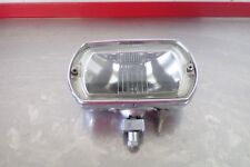Original LUCAS 1968 1969 1970 FORD Mustang Shelby Cobra  GT40 square fog light