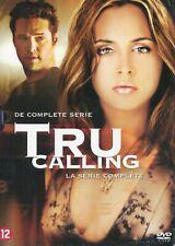 Tru Calling : De Complete Serie / La Série Complète (8 DVD)