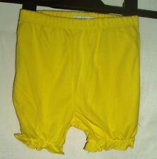Ladybird Bebé Shorts rosa azul amarillo 0-18 meses Pantaloon Estilo