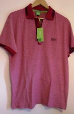 £115 NEW HUGO BOSS MENS PADDY PRO GOLF CLUB POLO shirt T-SHIRT XL slim fit bnwt