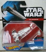 2005 Star Wars Revenge of the Sith DROID TRI-FIGHTER Vehicle Sealed b-230