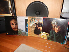 Lot of 4 Anne Murray LP's