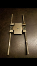 Conibear trap holders. trapping tools traps