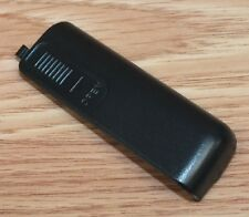 *Replacement* Black Battery Cover Only For Small Sony (RM-814) Remote Control