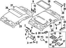 Audi 8W0-857-562-A-4PK | BRACKET | #4 On Picture
