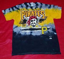 Pittsburgh Pirates Tee Shirt Size Medium FREE SHIPPING