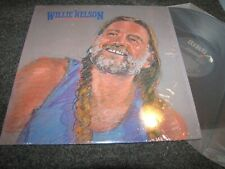 WILLIE NELSON - ALL TIME GREATEST HITS VOL. 1 - RCA RECORDS LP