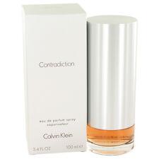 Calvin Klein Contradiction Women 100ml EDP Eau de Parfum Spray