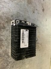 Curtis 1206HB-5201 motor controller (48v) X EZGO MPT 800 golf buggy...£140+VAT