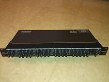Samson SM10 Rackmount 10-Channel Line Mixer