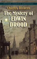 Very Good, The Mystery of Edwin Drood (Dover Thrift Editions), Dickens, Charles,