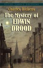 The Mystery of Edwin Drood (Dover Thrift Editions), Dickens, Charles,  Book