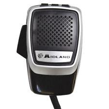 Micro CB Midland Alan 4878 Plus Multi 6 broches