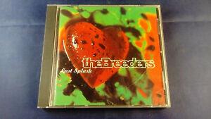 The Breeders - Last splash (CD 1993)