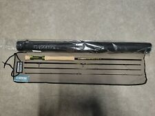 G. Loomis Crosscurrent GLX Saltwater Fly Rod FR1087-4