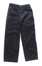 NWT Kitestrings by Hartstrings Boys' Corduroy Pant in Navy Blue ~ Size 5