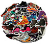 Sneakers Sticker Bomb Pack Nike Shoes Supreme Laptop Car Skateboard Vinyl Decals