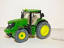 Ertl Britains John Deere 6210R farm tractor 1/64th scale