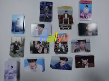 """BTS """"BE"""" - Lucky Draw (Sound Wave, M2U) Event Plastic Photo Card (updated 11/26)"""