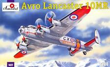 Amodel 1/144 AVRO LANCASTER 10MR Canadian Rescue Aircraft