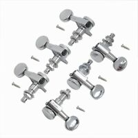 Guitar String Tuning Pegs Locking Tuners Keys Machine Heads For Fender Parts 6R