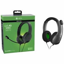 LVL40 Stereo Headset (XBOX ONE)