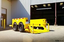 2020 Hgl7610 Hydraulic Drop Deck Scissor Lift Trailer 6' x 10' - Drop Deck Depot