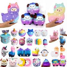 Jumbo langsam steigend squishies parfümiert süß quetschbar Drücken charm&toys