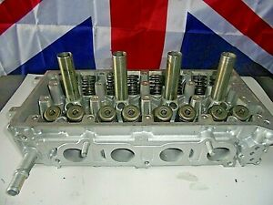 2001-2006 HONDA CIVIC TYPE R CYLINDER HEAD WITH VALVES K20A2 2.0 LTR PETROL