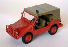 DKW  Munga 4 Fire Brigaden Closed 1:43 Model STARLINE MODELS