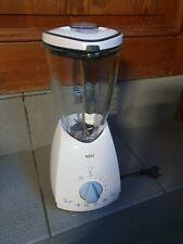 Blender powerblend Braun 525W