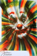 Original Joker Glossy Art Print Mini Movie Poster ft. Joaquin Phoenix DC Batman