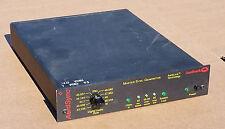 Aardvark Aardsync II Word Clock Master Sync Generator