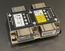 HP Heatsink for Proliant DL360 Gen10 873588-001 867650-001 872452-001