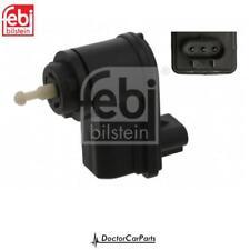 Headlight Headlamp Level Motor for VAUXHALL VECTRA 2.6 00-03 Y26SE B Febi