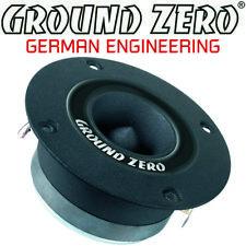 Ground Zero GZCT 3500X-B 98mm Auto Kompressions Hochtöner Lautsprecher Tweeter