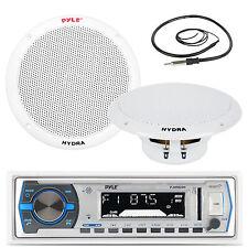 AIV glasklebeantenne vitres Antenne Radio FM//AM activement DIN 150 Ohm 150260