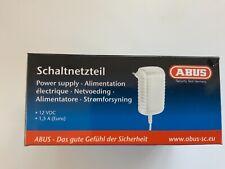 Abus FU3822 Secvest Schaltnetzteil 12 V, 1,5 A z.B. für Funk Bedienteil ...