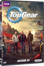TOP GEAR UK Season 24 2017: New MATT LeBLANC BBC TV Season Series - NEW R1 DVD