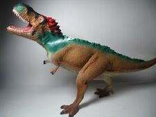 2018 New Collecta Dinosaur Toy / Figure feathered Tyrannosaurus Rex movable Jaw